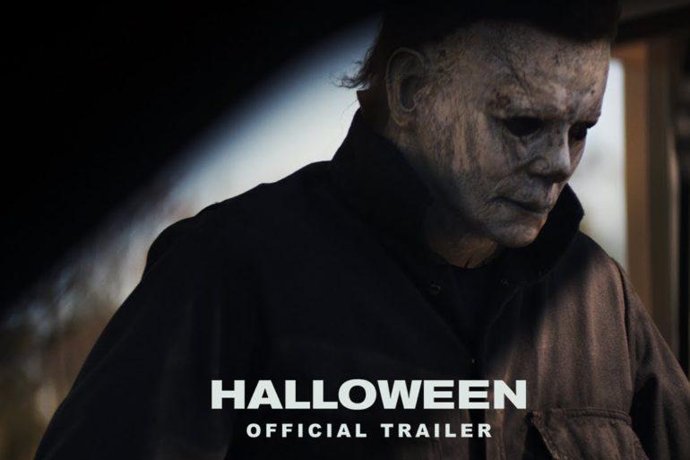 Halloween Official Trailer