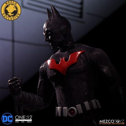 Mezco Batman Beyond 4