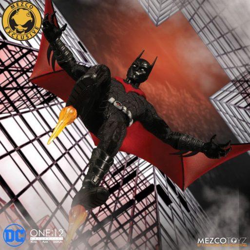 Mezco Batman Beyond 5