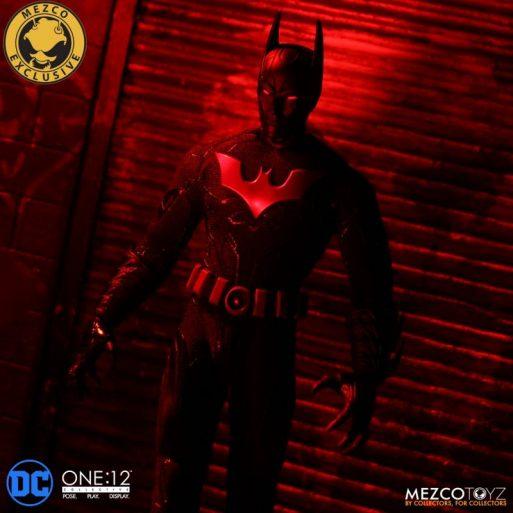 Mezco Batman Beyond 7
