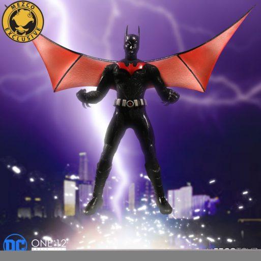 Mezco Batman Beyond 10