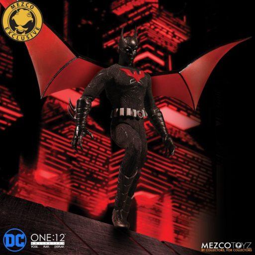 Mezco Batman Beyond 13