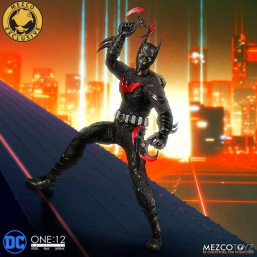 Mezco Batman Beyond