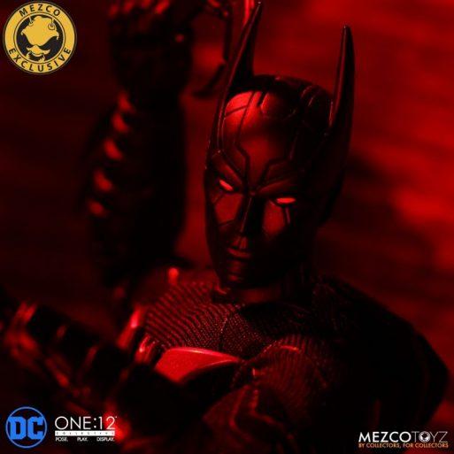 Mezco Batman Beyond 1