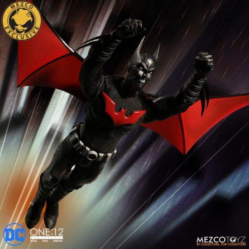 Mezco Batman Beyond 2