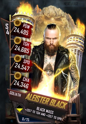 300506 04 Aleister Black