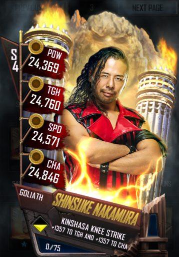 300554 04 Shinsuke Nakamura