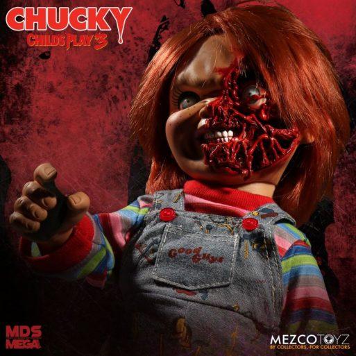Mezco Designer Series Chucky