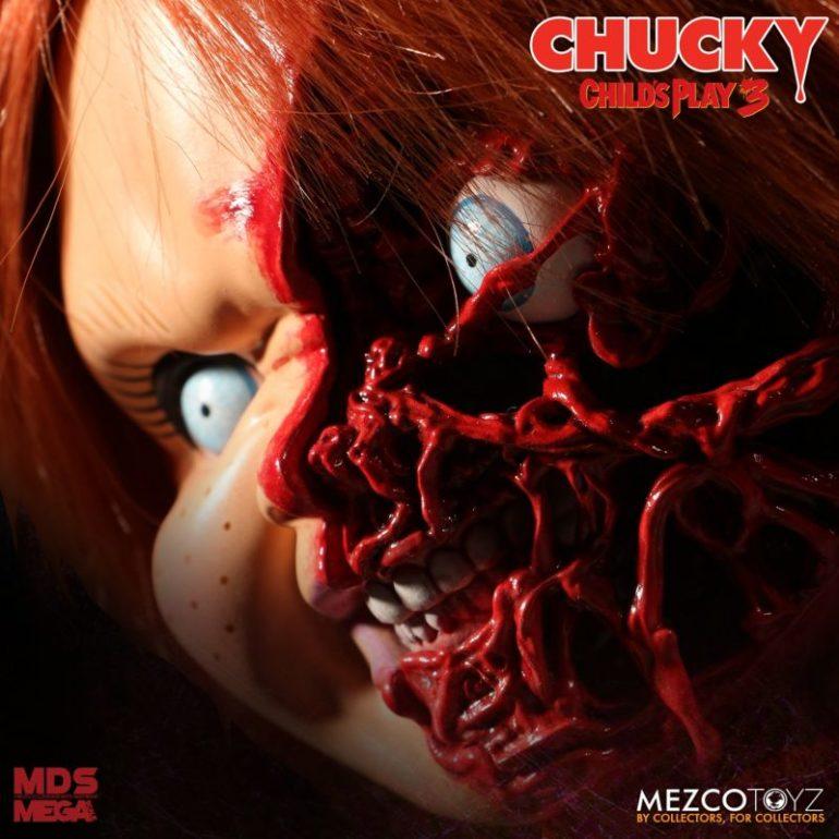 Mezco Designer Series Chucky 1