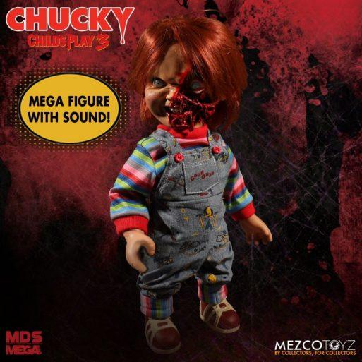 Mezco Designer Series Chucky 2