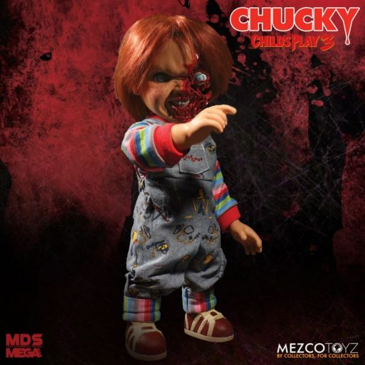Mezco Designer Series Chucky 4