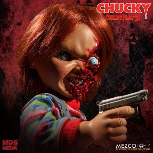 Mezco Designer Series Chucky 5