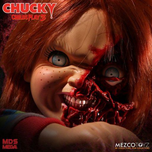 Mezco Designer Series Chucky 7