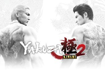 Yakuza Kiwami 2 - Dragon vs Dragon