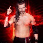 WWE2K19 Roster Adam Cole