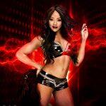 WWE2K19 Roster Alicia Fox