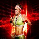 WWE2K19 Roster Bayley