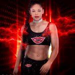 WWE2K19 Roster Bianca Belair