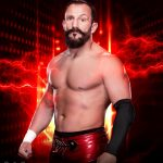 WWE2K19 Roster Bobby Fish