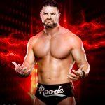 WWE2K19 Roster Bobby Roode