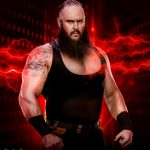 WWE2K19 Roster Braun Strowman