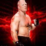 WWE2K19 Roster Brock Lesnar