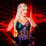 WWE2K19 Roster Dana Brooke