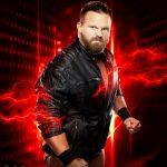 WWE2K19 Roster Dash Wilder
