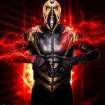 WWE2K19 Roster Goldust
