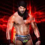 WWE2K19 Roster Jinder Mahal
