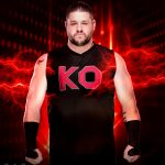 WWE2K19 Roster Kevin Owens