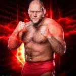 WWE2K19 Roster Lars Sullivan