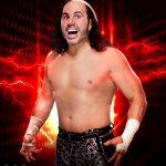 WWE2K19 Roster Matt Hardy