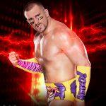 WWE2K19 Roster Mojo Rawley