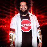 WWE2K19 Roster No Way Jose