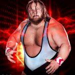WWE2K19 Roster Otis Dozovic
