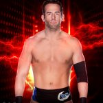 WWE2K19 Roster Roderick Strong