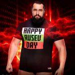 WWE2K19 Roster Rusev
