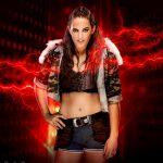 WWE2K19 Roster Sarah Logan