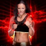 WWE2K19 Roster Shayna Baszler