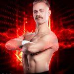 WWE2K19 Roster Tyler Bate