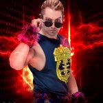 WWE2K19 Roster Tyler Breeze