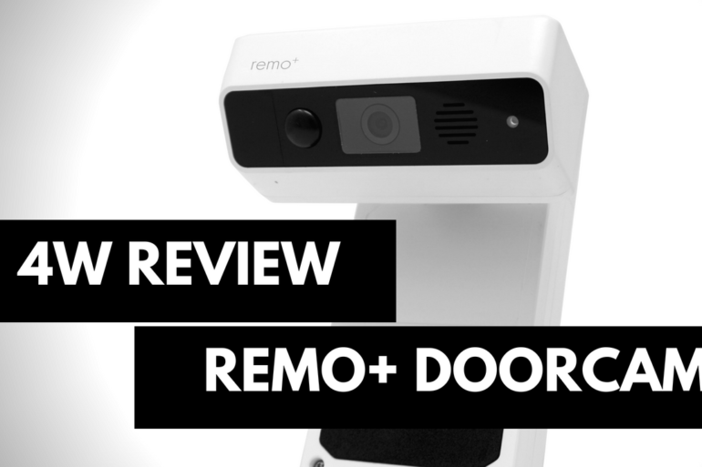 Remo DoorCam Main
