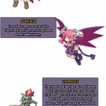 Disgaea 1 Complete - monsters 02