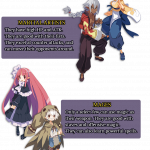Disgaea 1 Complete - Standard classes