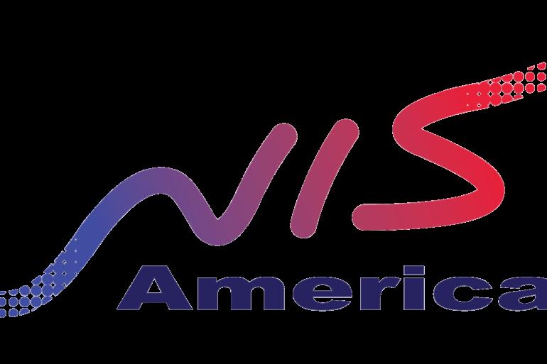 NIS America - logo