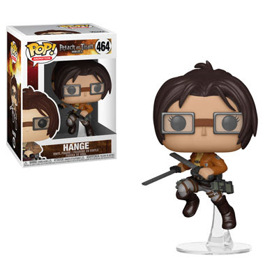 Funko Attack on Titan 12.18 2