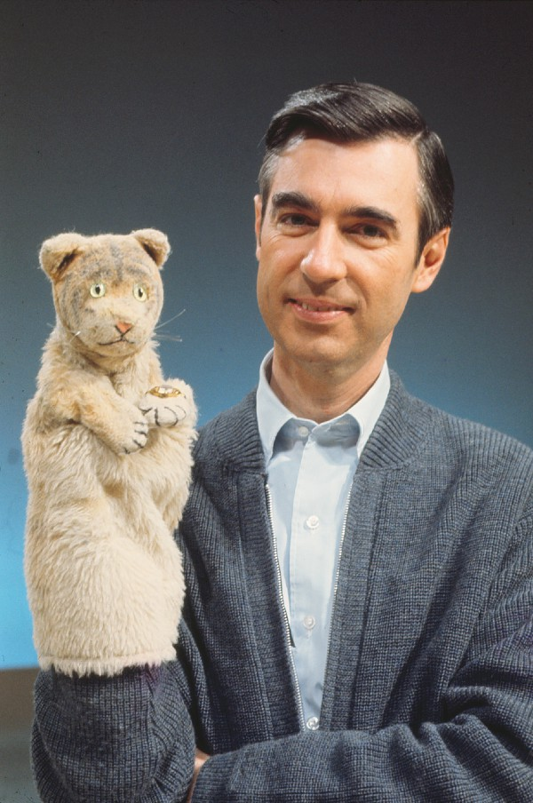 Hbo Announces Air Date For Won T You Be My Neighbor A Documentary About Mr Rogers Rage Works