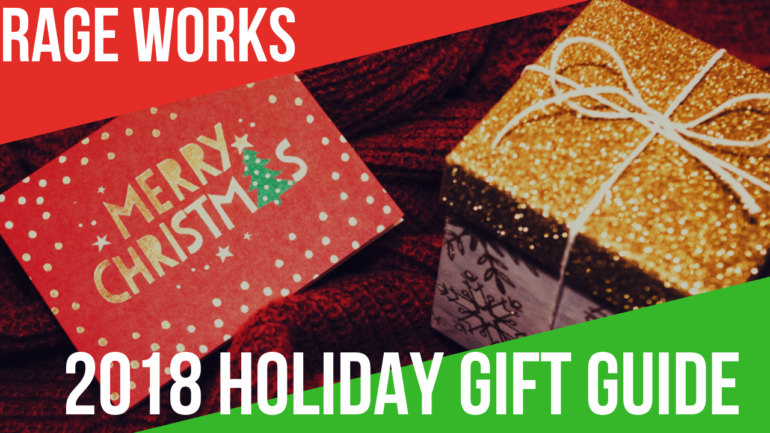 2018 RW Gift Guide
