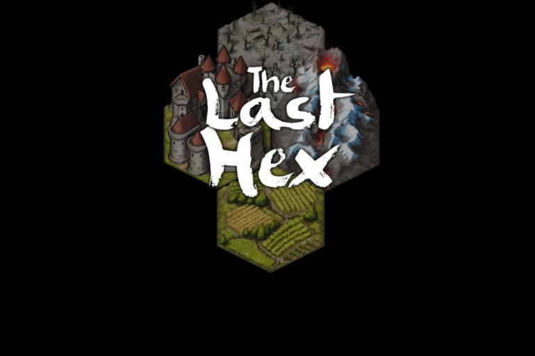 The Last Hex - logo